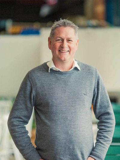Dave Hickey