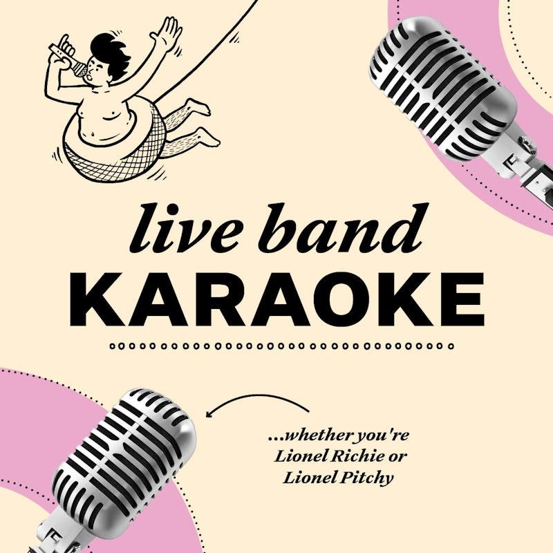 2006 CCP Live Band Karaoke 1333x1333