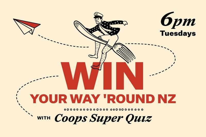 2101 CCP Super Quiz Competition 2000x1333