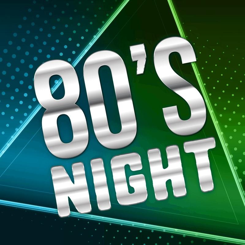 1907 TPL 80s Night 1333x1333px