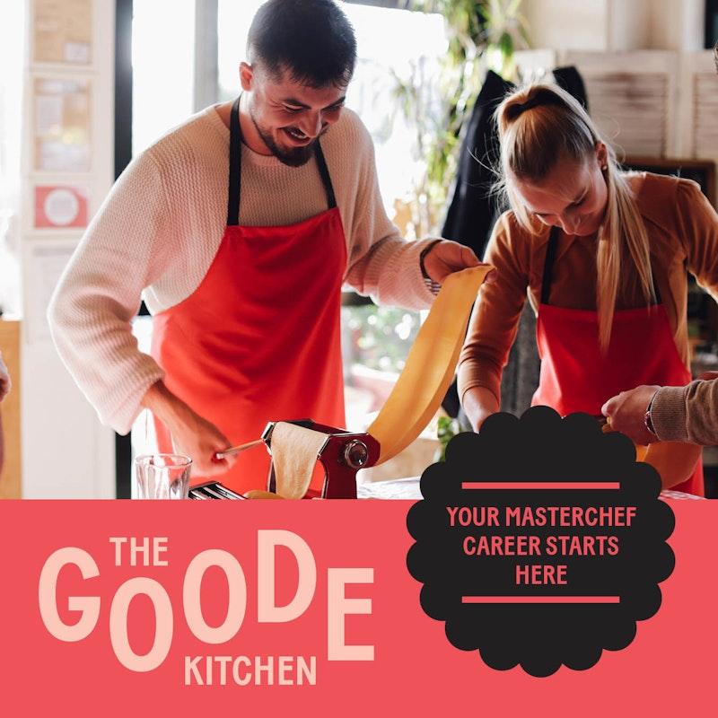 2002 GB Goode Kitchen Digital 1333x1333px