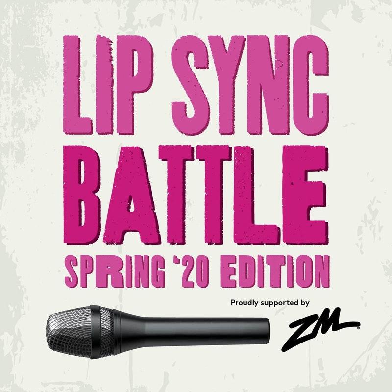 2008 TEW Lip Sync Battle digital ZM logo 1333x1333px