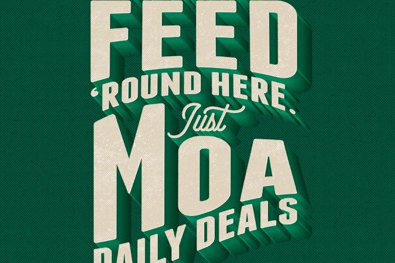 TFM Daily Deals