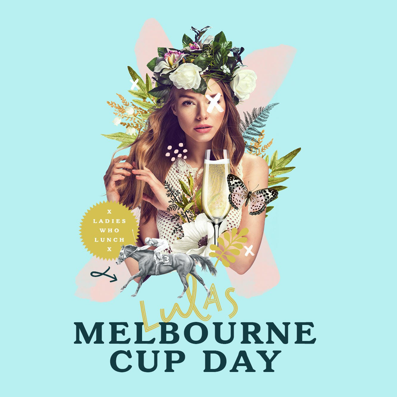 The Lula Inn - Melbourne Cup