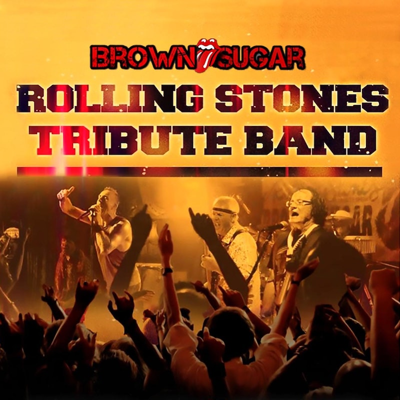 2006 Rolling Stones Tribute Band 1333x1333