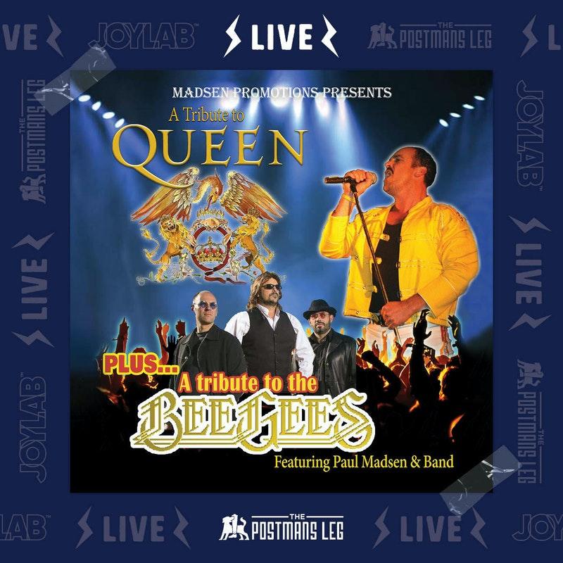 2105 TPL Queen Bee Gees Tribute 1333x1333