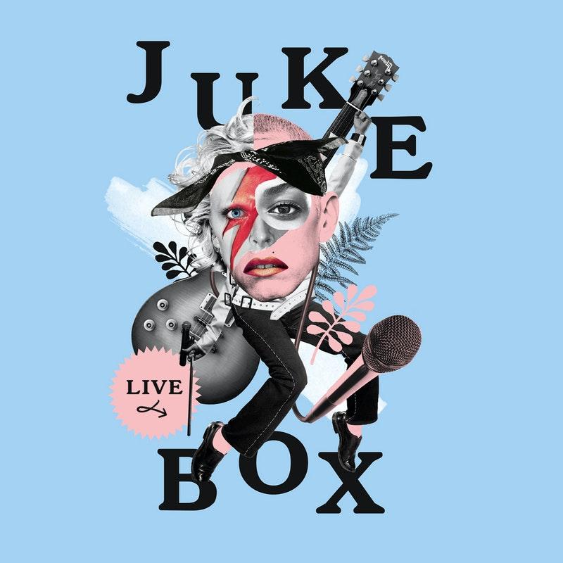 1809 Lul Jukebox Square