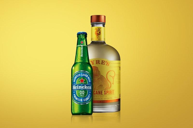 1910 JOY 0 Drinks Rectangle