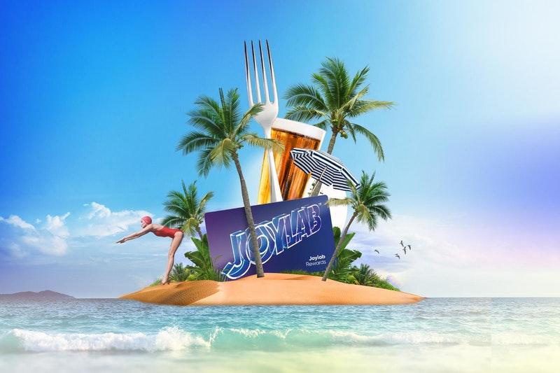Win A Trip To Hawaii With Joylab