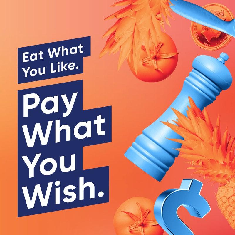 2008 JOY Pay What You Wish 1333x1333